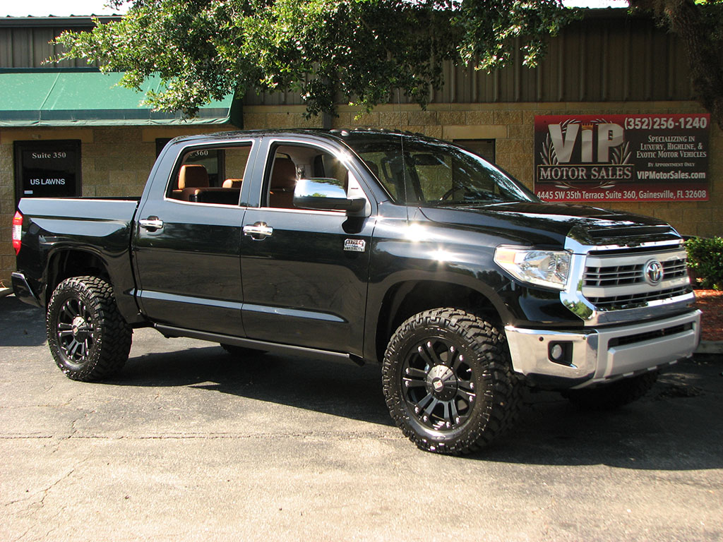 toyota tundra 1794 lifted for sale autos post. Black Bedroom Furniture Sets. Home Design Ideas