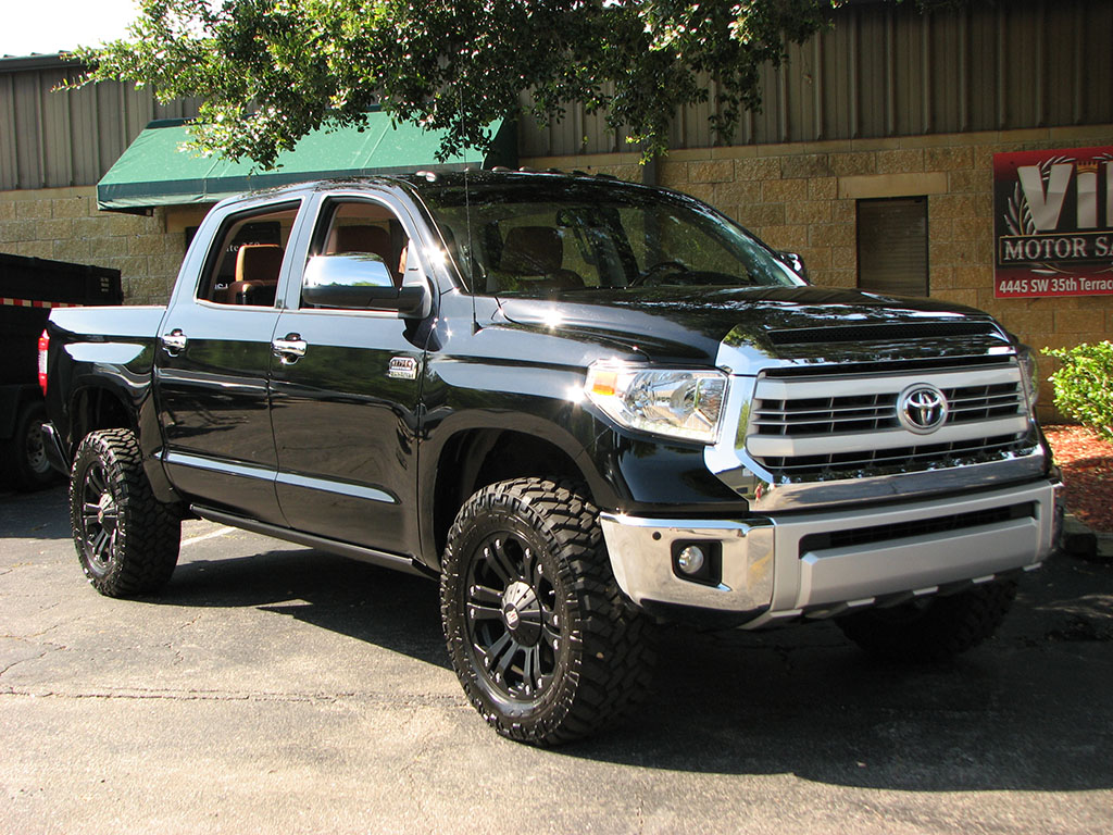 toyota tundra 1794 edition price autos post. Black Bedroom Furniture Sets. Home Design Ideas